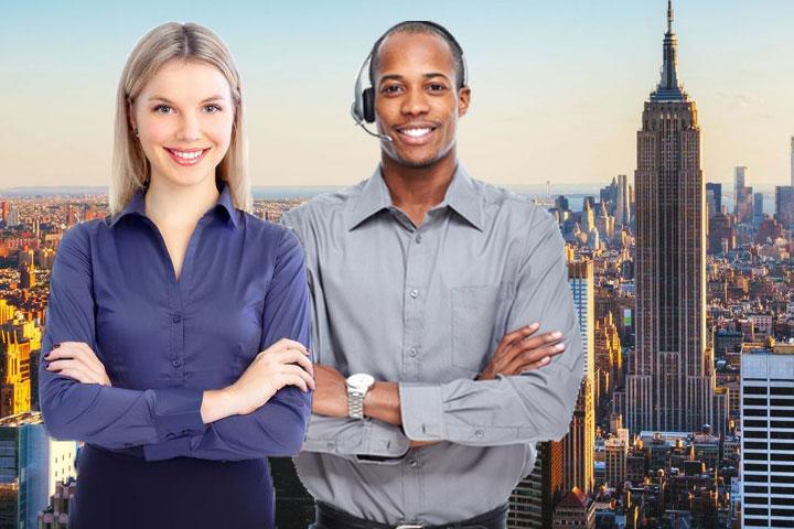 短期コースのビジネス英会話講師