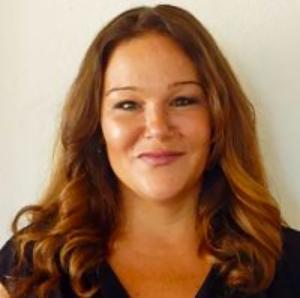 ビジネス経験豊富なネイティブ講師Nadene