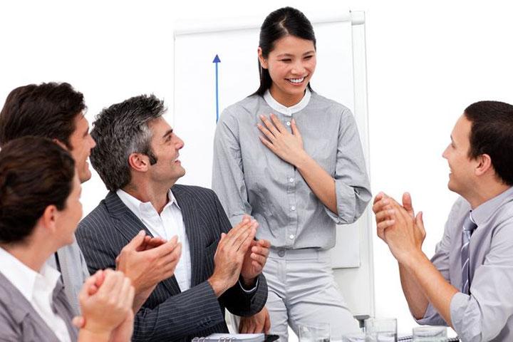 ビジネスミーティングコース