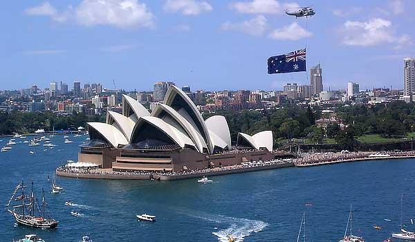 【MBA取得】オーストラリア留学でオススメの大学ベスト3 !!