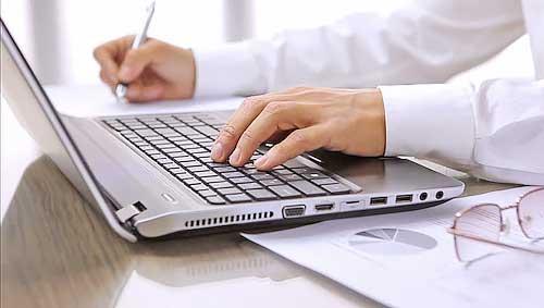 英文ビジネスメールライティングとネイティブの添削