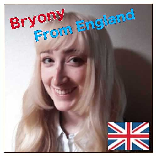 イギリス人ネイティブ講師Bryony先生