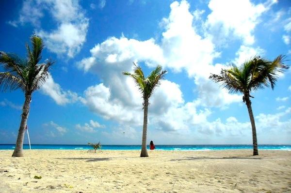 Mexico beach 2