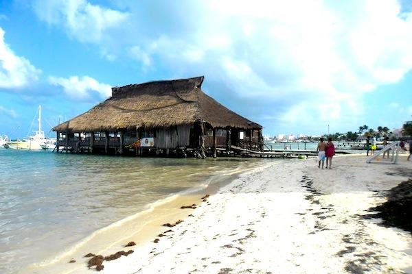Mexico beach 3