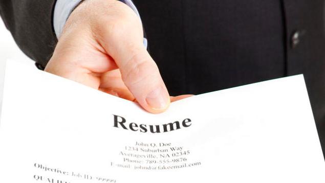 英文履歴書作成のコツ – 面接に繋げるCV/Resumeの作り方