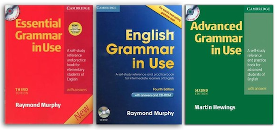 Live English Textbooks