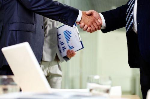 英語でのビジネスで良い第一印象を与える方法