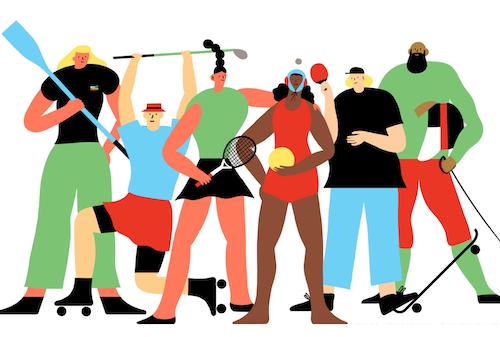 ビジネスで重要な英語イディオム – スポーツに関係する表現を紹介