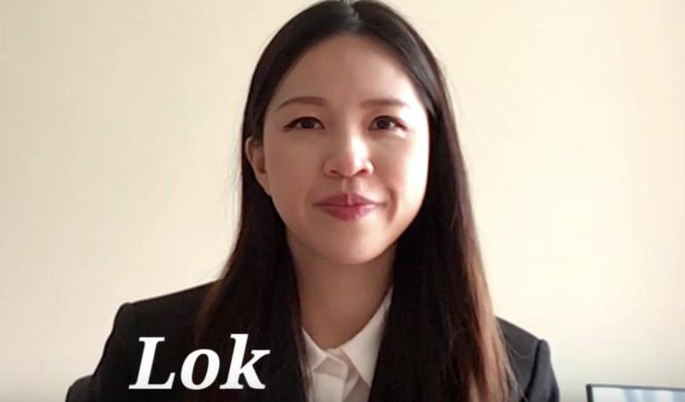 世界で最も多様性のある国、カナダ出身Lok先生の考える多様性とは?